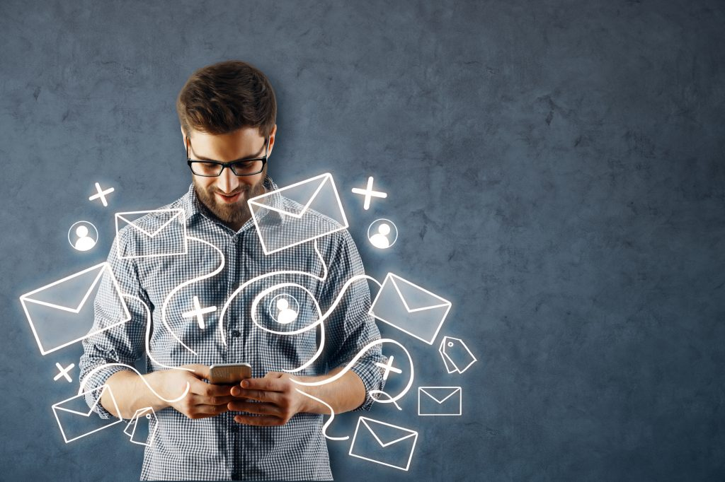 5 Email Marketing Examples That Will Rock Your World