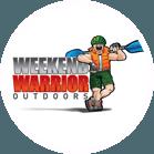 Shopping Carts - weekendwarrior logo